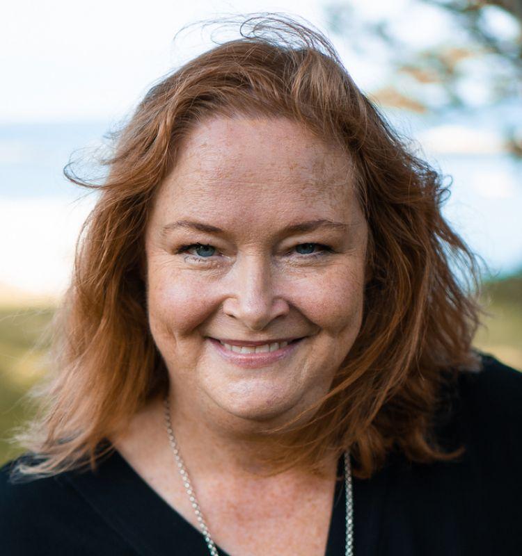 Photo of Deborah Pearce