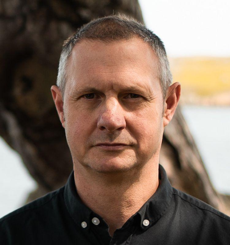Photo of David Houlden
